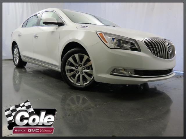 New Buick LaCrosse Base