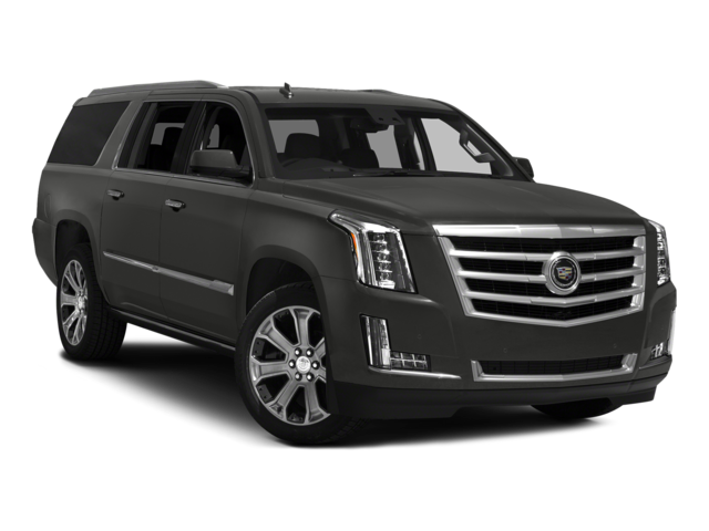 New Cadillac Escalade ESV Luxury