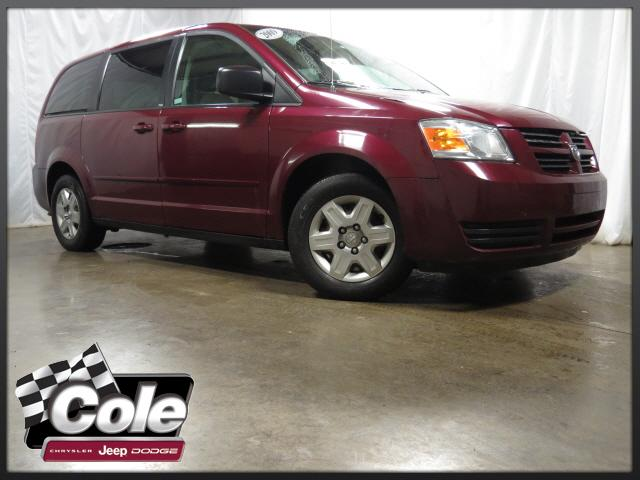 Used Dodge Grand Caravan 4dr Wgn SE