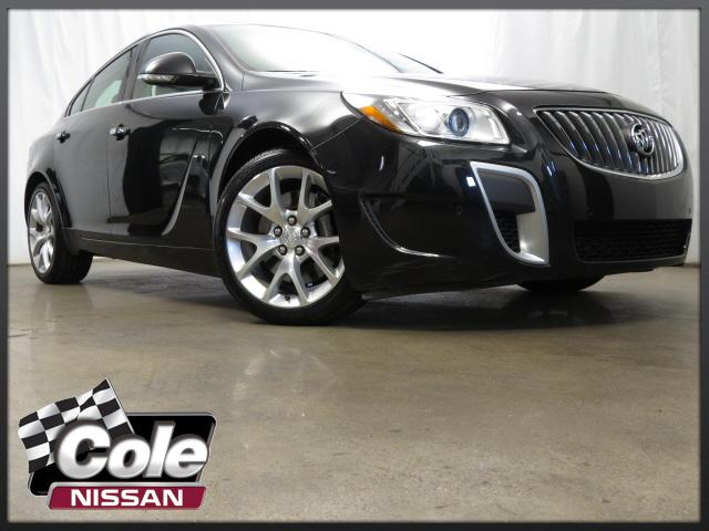 Used Buick Regal 4dr Sdn GS