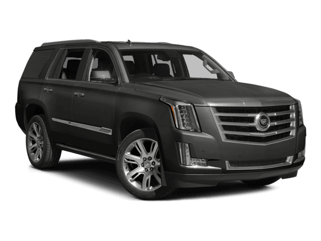New Cadillac Escalade Luxury