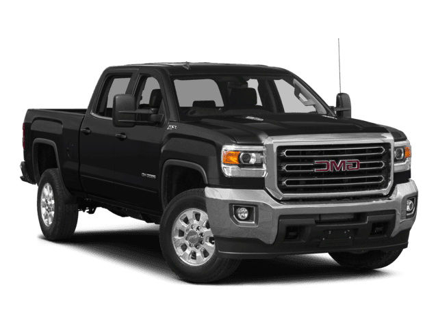 New GMC Sierra 2500HD Built After Aug 14 Denali