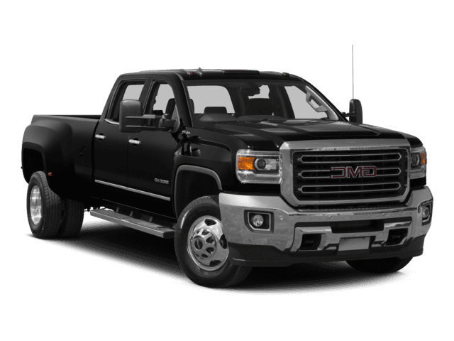 New GMC Sierra 3500HD Built After Aug 14 Denali