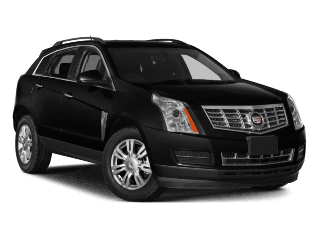 New Cadillac SRX Premium Collection