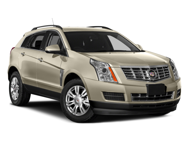 New Cadillac SRX Luxury Collection